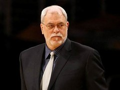 Phil Jackson Face | by basketbawful