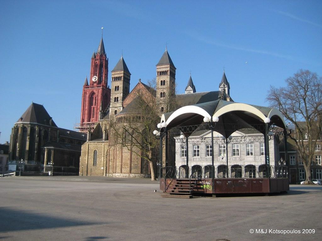 Vrijthof square maastricht john and melanie - Maastricht mobel ...