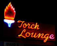 Torch Lounge | by Roadsidepictures