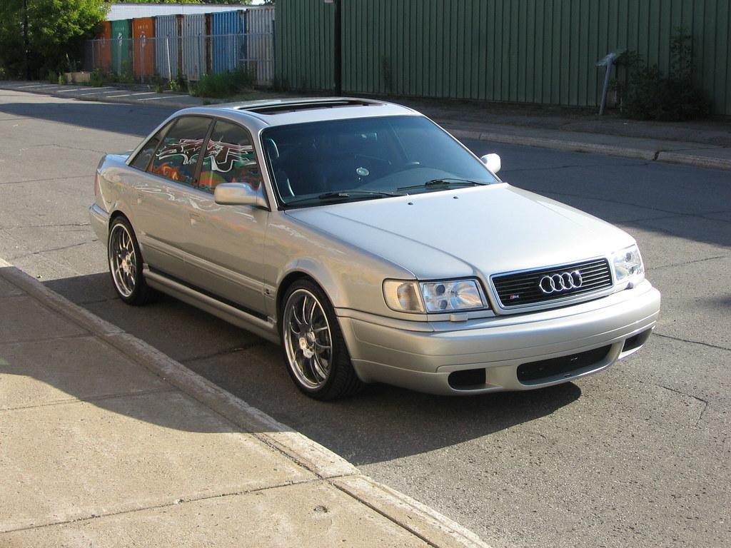 Audi Ur S4 C4 Audi Ur S4 Urs4 1993 Roues Dtm Kreuz De