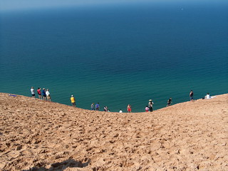 Sleeping Bear Dunes | by Pure Michigan