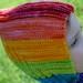 wip wednesday :: rainbow hoodie