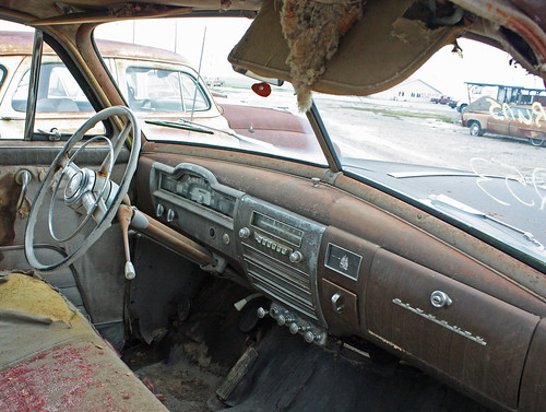 1951 Plymouth Cranbrook 4 Door Sedan 4 Of 8 Interested