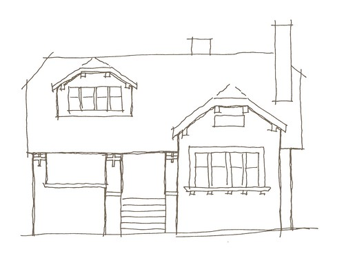 Log House Plans Free