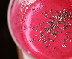 Beetlejuice with Chia Seeds_01of03 | by Food Thinkers