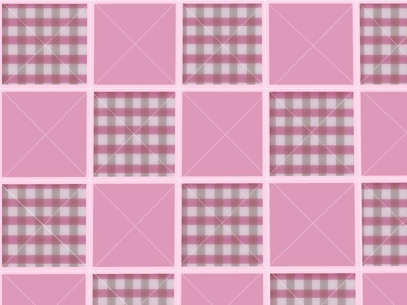 rose plaid quilt quilt background i created charlottes photo gallery flickr. Black Bedroom Furniture Sets. Home Design Ideas