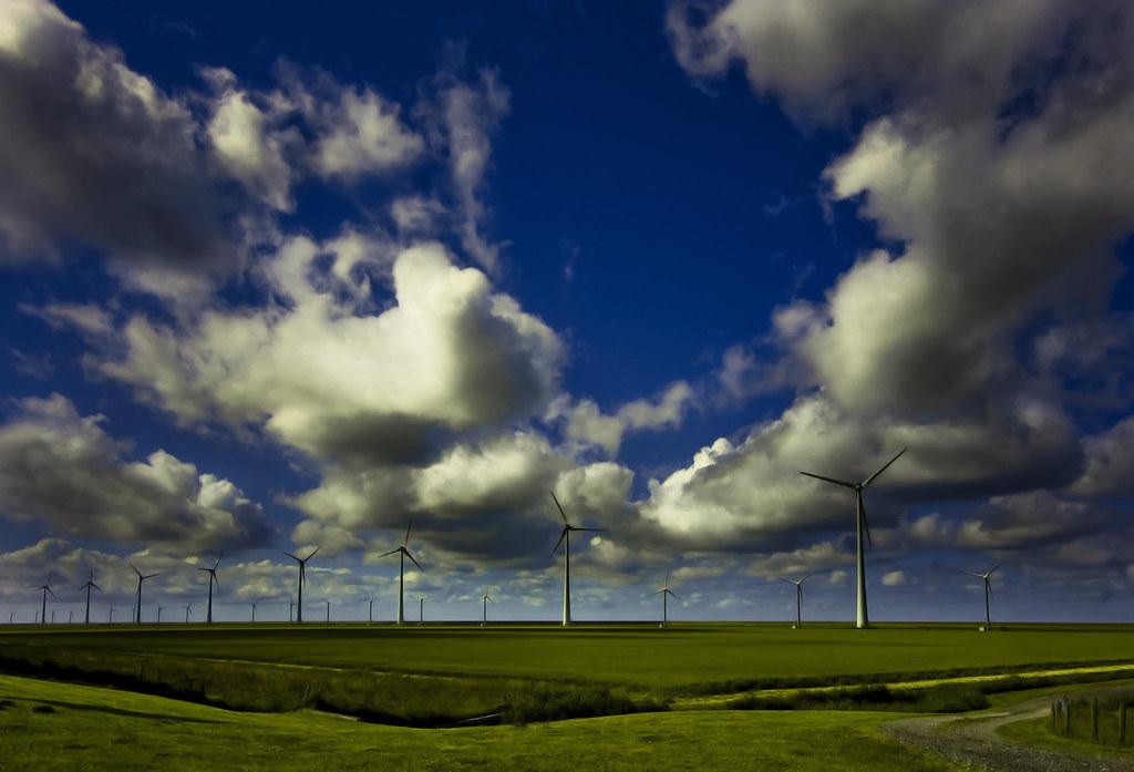 zaandam windmills how to get there