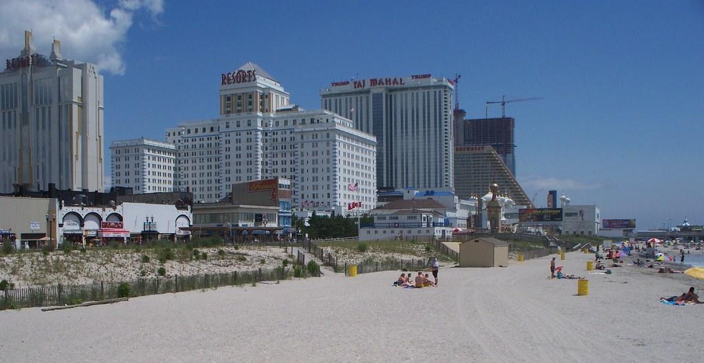 Resorts Casino Hotel Atlantic City, Atlantic City, NJ from $136 -  HotelsHarbor