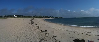 Chatham Beach Panorama | by stevegarfield