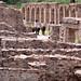 Ruins at Bhangarh Fort