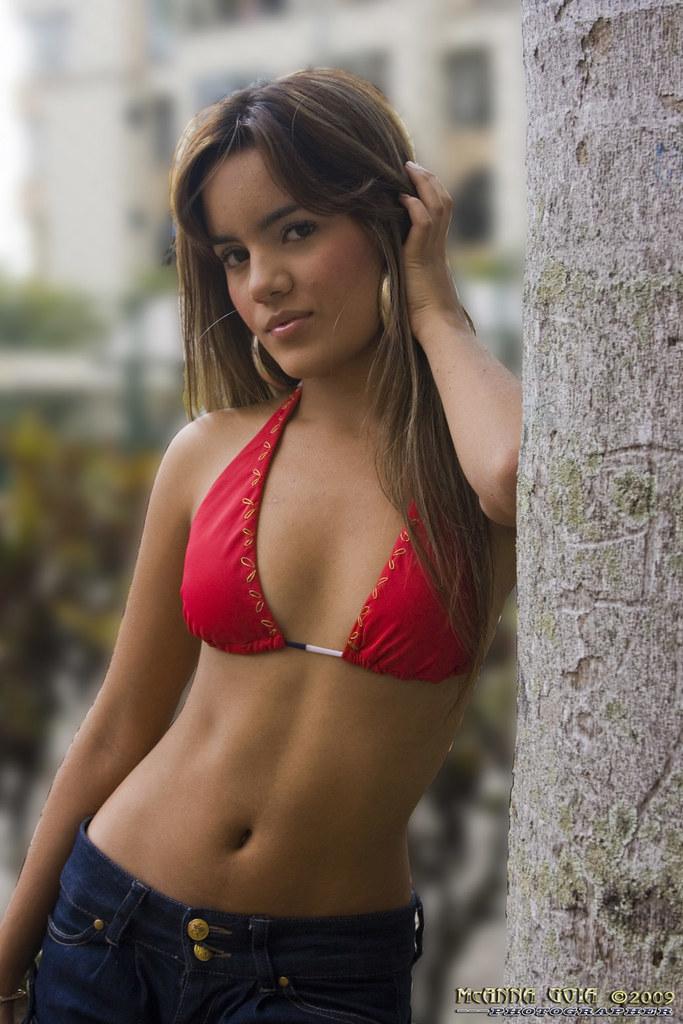 Daniela Torres Nude Photos 5