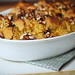 Maple Pumpkin Cornbread Pudding
