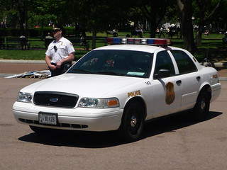 US Secret Service Ford Crown Victoria | by JLaw45
