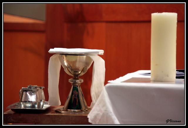 Primera comunión - First Holy Communion