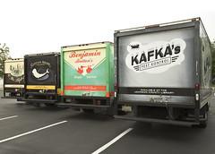 Courier Trucks