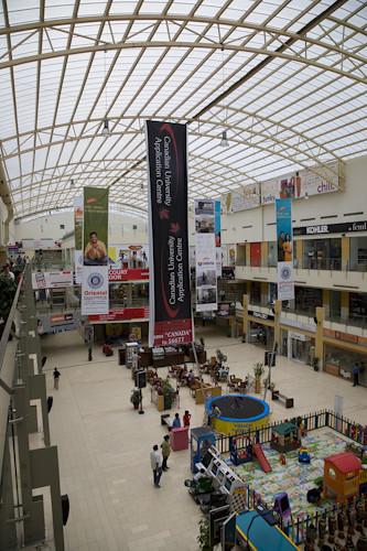 Grand Foyer Mall Gurgaon : Dlf grand mall gurgaon haryana india the newest