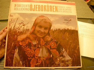 Ojebokoren | by Blue Lotus