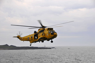 RAF Rescue | by Graham Stirling