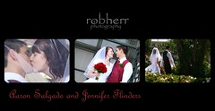 Salgado Flinders Wedding | by robherr