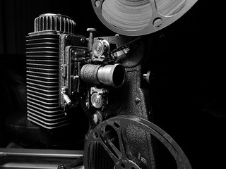 Revere EIGHT - 8mm projector. circa 1941 | by Kevitivity