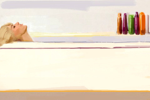 week 33: Wayne Thiebaud | by fhierro