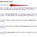 Bing Twitter Search