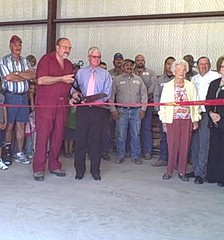 Cutting the Ribbon | by levellandedc