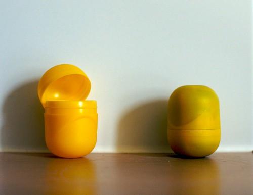 Kinder eggs | Kinder eggs | Nicolas Nova | Flickr