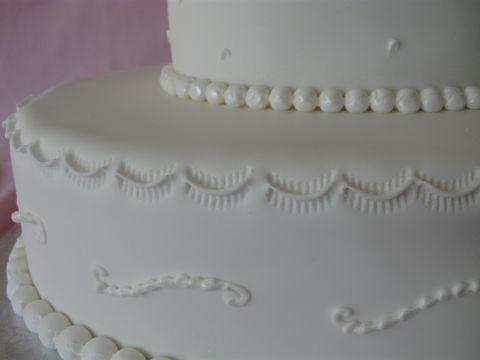 Fondant Cake Crimpers