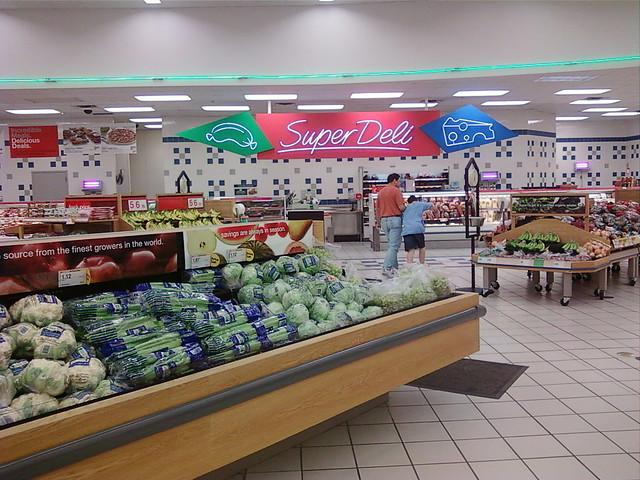 Super Target Mason City Iowa Flickr