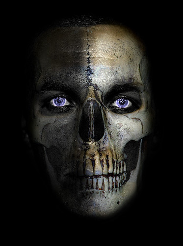 magnera human skull edit v 21 just a small retouch on