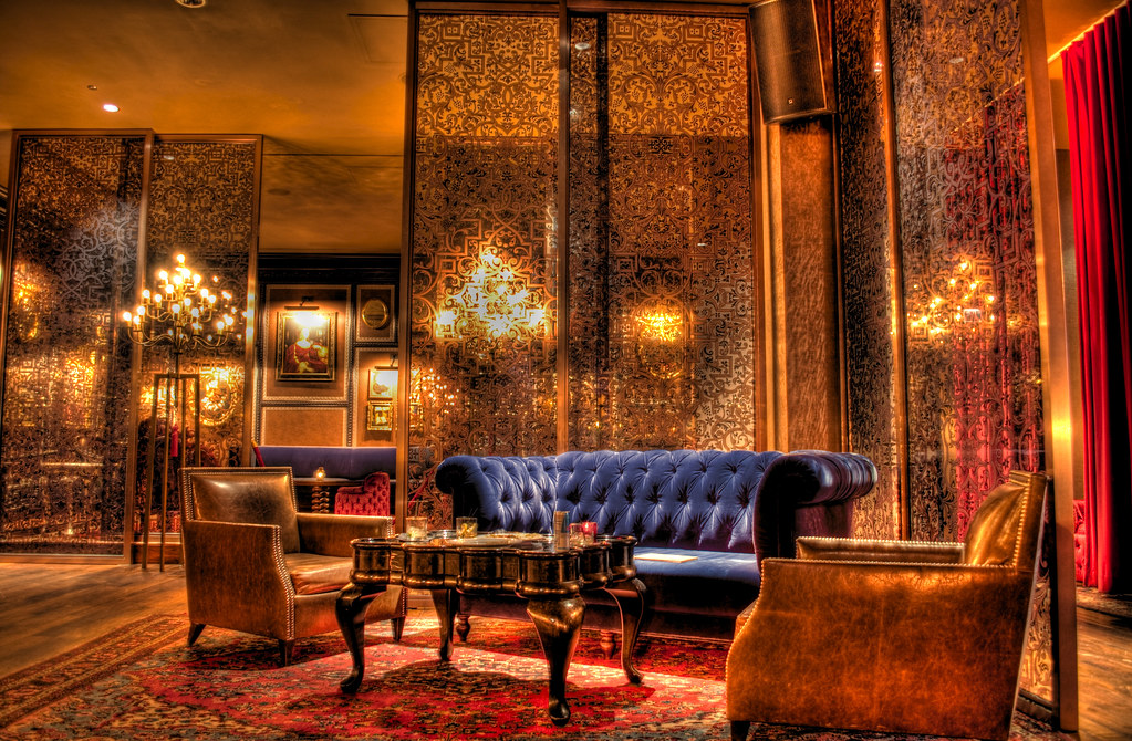 Blue Room Lounge Secaucus