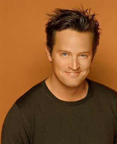 Chandler Bing (Matthew...