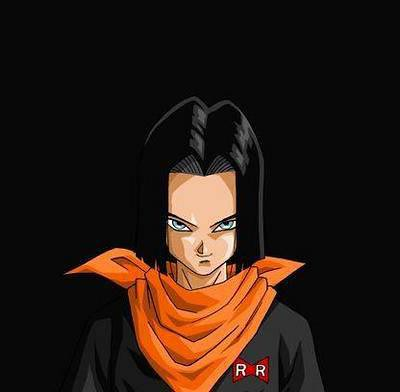 Android 17 Lawrence Barksdale Flickr
