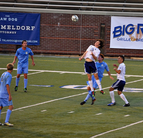 Chattanooga FC vs Jacksonville 05072011 16 | by Larry Miller