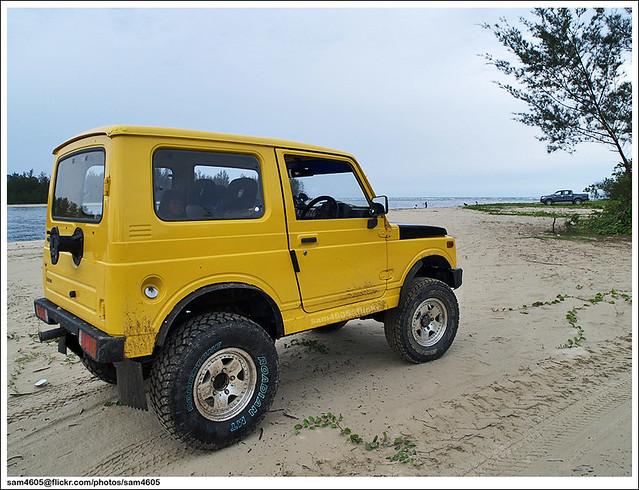 Suzuki SJ410  Flickr  Photo Sharing!