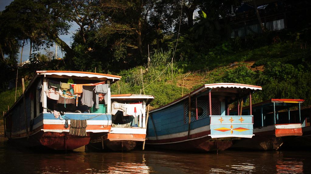 Laos du Nord