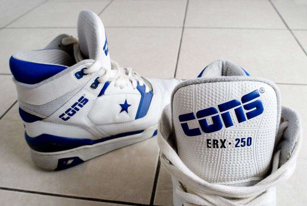 Are Converse Basketball Shoes Yahoo
