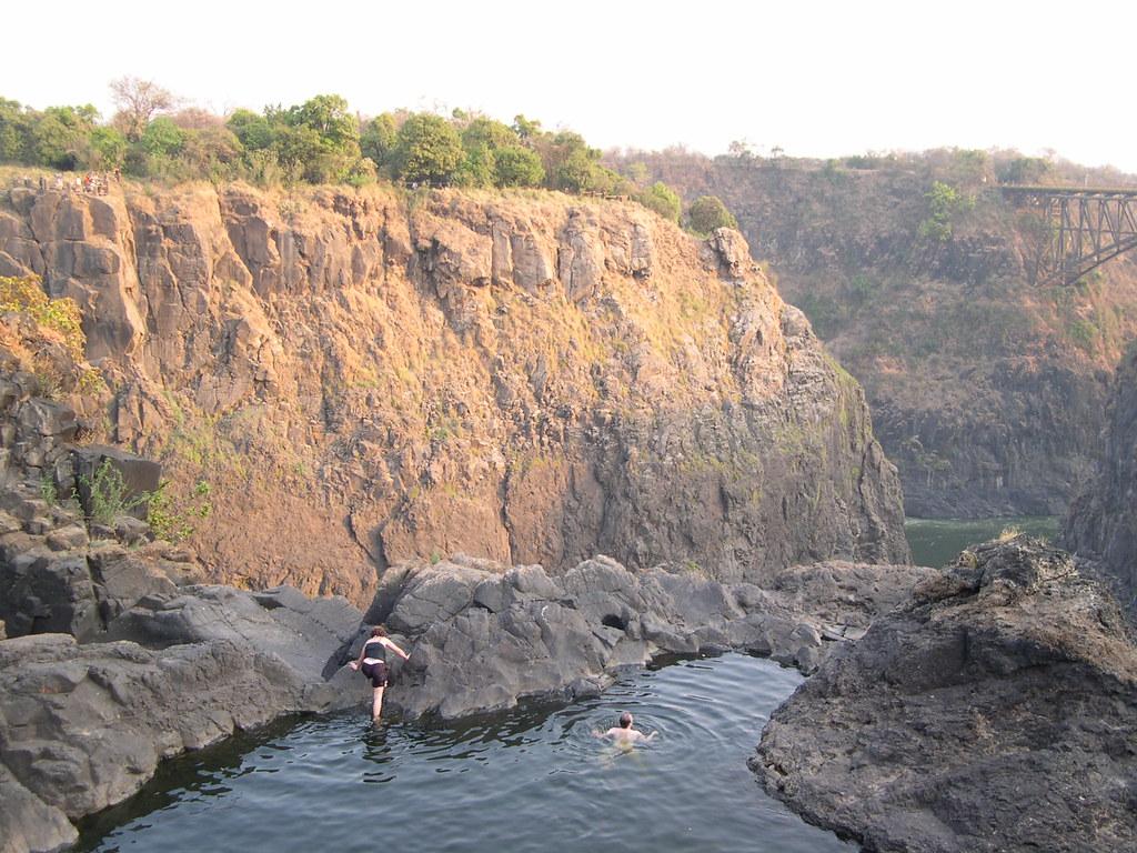 Victoria Falls | Devils armchair | mutauz | Flickr