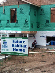 Habitat for Humanity in Jefferson City | by KOMUnews