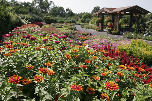 Kemper Center | by Missouri Botanical Garden