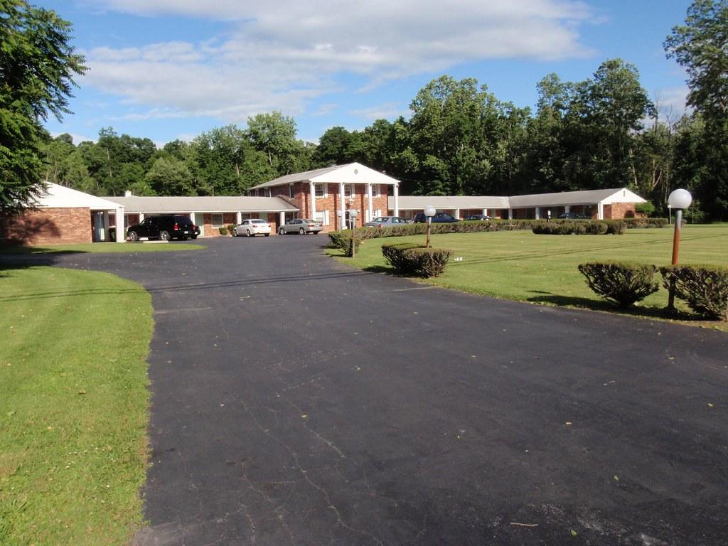 Golden Manor Motel Hyde Park Ny