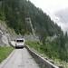 Scenic bus ride to Hitler's Eagle's Nest