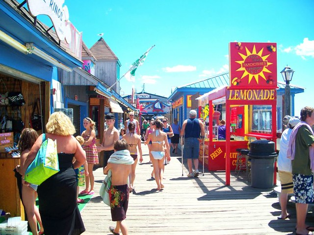 Old Orchard Beach Events