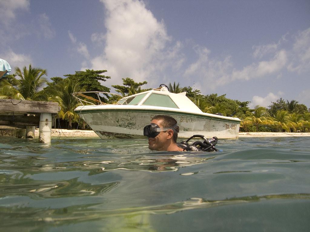 Belize Island Dive Resort