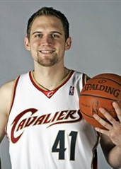 Lance Allred | by Cavs History