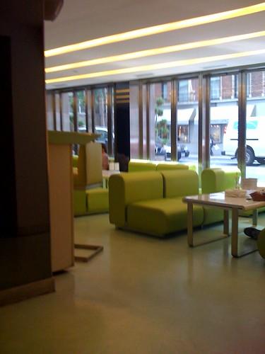 Shoreham Hotel New York Ny