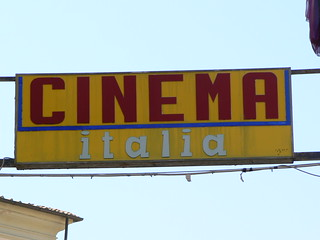 Movie Theater | by roberto_venturini