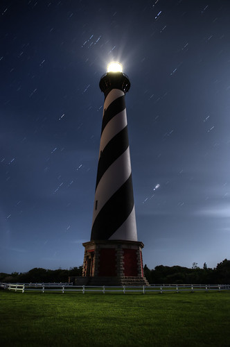 Cape Hatteras lighthouse | by haglundc