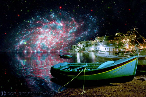 Cosmic Shores | by jrtce1